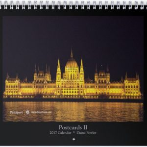 2017 Calendar Europe